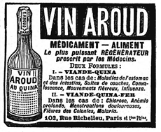 vin aroud